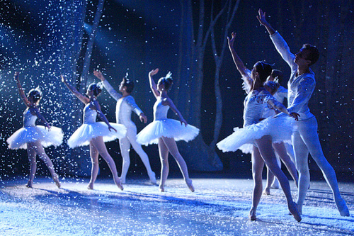 Auditions For The Nutcracker Announced