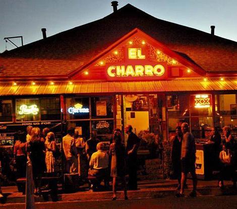 Mexican Restaurant Tucson Foothills