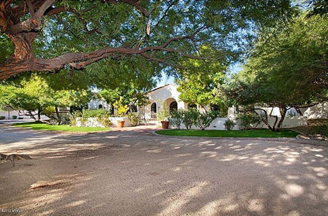 Paradise Valley - 1.74 acres privately gated - 1850000