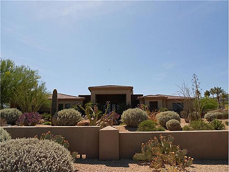 Paradise Valley - Mountain Views in Cholla Gardens - 1960000