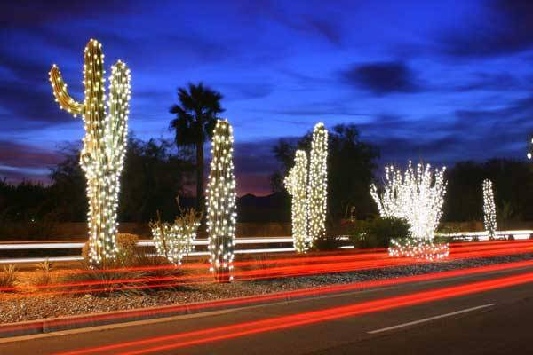 Best Place To See Christmas Lights