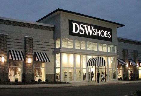 dsw mens shoes