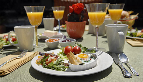tucson easter-brunch