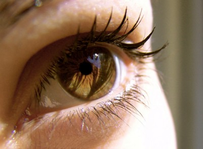 Taking Care Of Your Eyes During Pregnancy