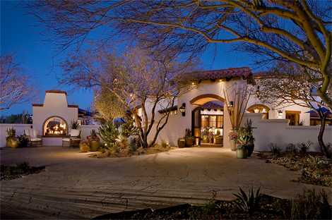 el chorro lodge reopens in paradise valley