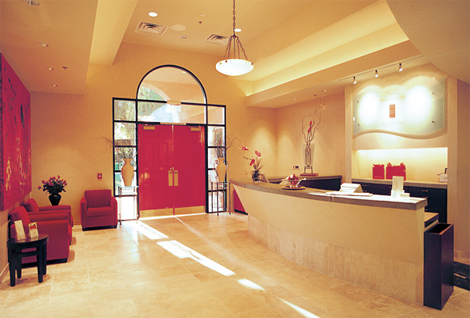 Captivating Dedicated To The Vision And Mission Of Facial And Skincare Pioneer  Elizabeth Arden, The Red Door Spa Is The Sanctuary Hot Spot For Resort  Destination The ...