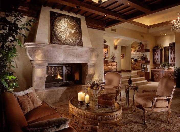 Meet local interior designer janet brooks for Local interior decorators