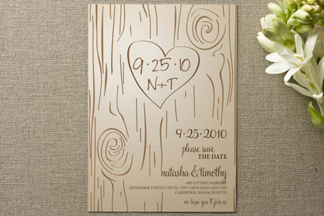 Wedding Stationery 101