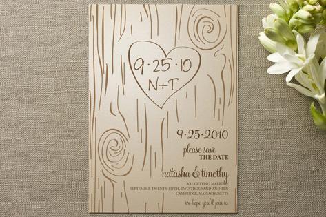 Wedding Stationery 101