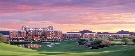 Kierland golf vacation rentals