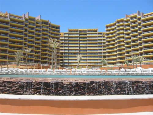 Los Palomas Beach Resort
