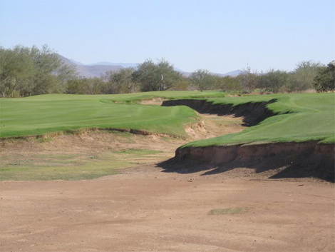 Talking Stick golf vacation rentals