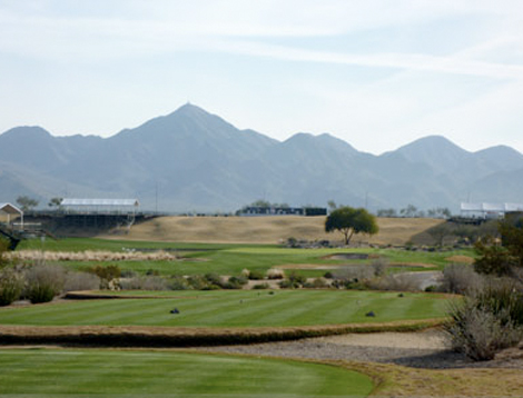 TPC Scottsdale golf vacation rentals