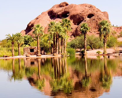 Top Spots to Have a Picnic in Phoenix - Page 5