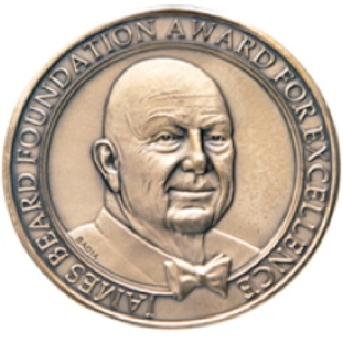 james beard copy