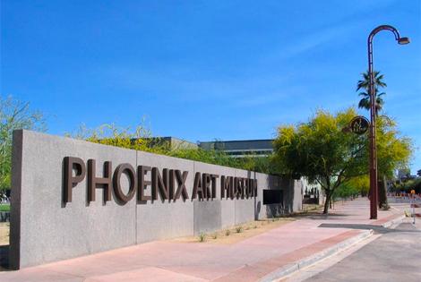 Phoenix  Museum on Saturday  Feb  20 At Cummings Great Hall In The Phoenix Art Museum