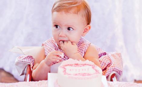 David Tutera Baby Girl