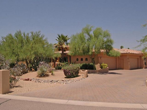 Paradise Valley - Custom on acreage in Views at Cheney - 1300000