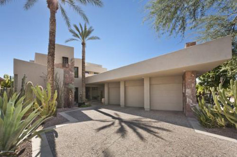 Scottsdale - Guard Gated Community of Gainey Ranch - 1475000