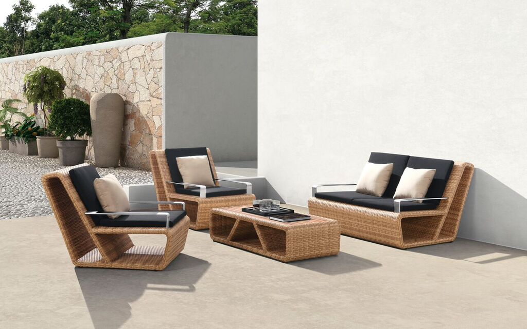 CC Patio Modern Furniture