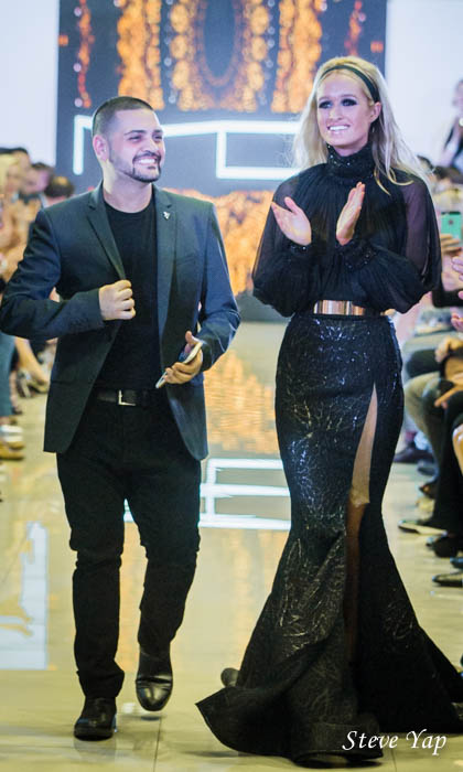 Michael Costello Thursday Scottsdale Fashion Week 2016