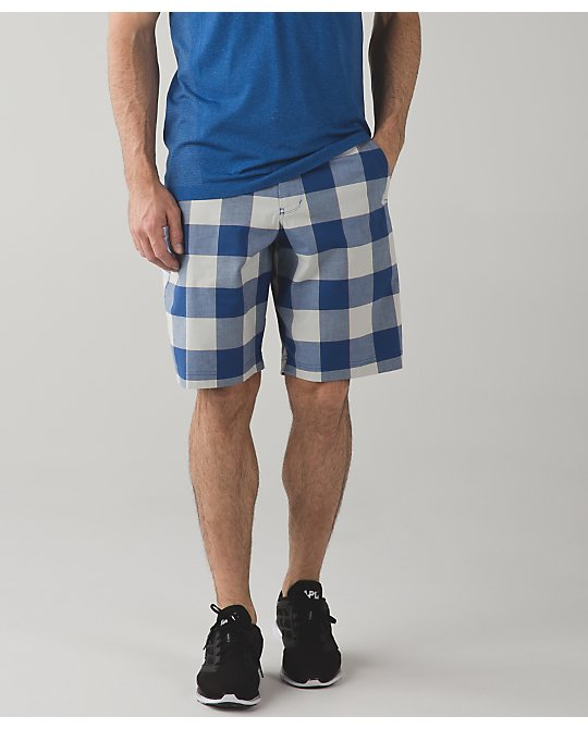 lululemon mens shorts for sweaty guys spring training game style