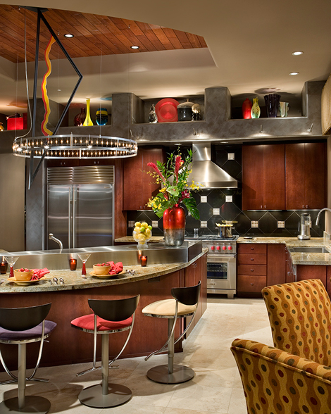 The Right Angle At Ancala Scottsdale Remodel Page 4