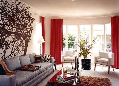 Interior Design Ideas: Q&A with Lina Quintero - August