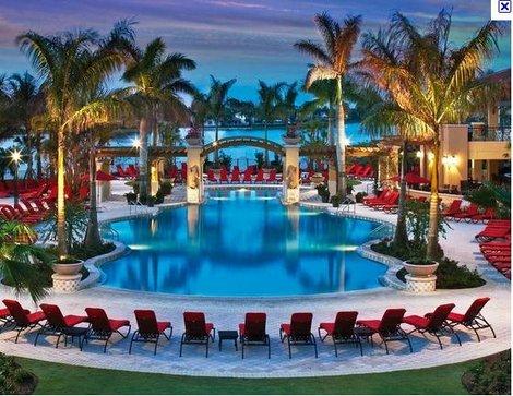 Tucson Resort Pools