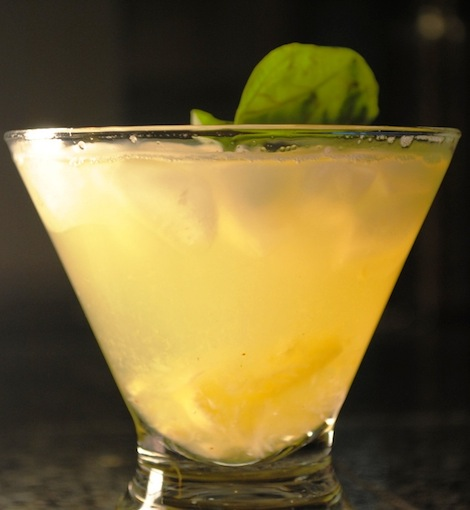 Recipes for refreshing non alcoholic drinks page 3 for Refreshing drink recipes non alcoholic