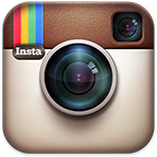 Instagram Icon Medium
