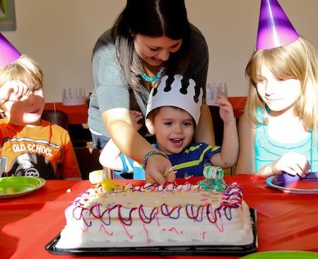 10 Best Indoor Birthday Party Locations In Phoenix