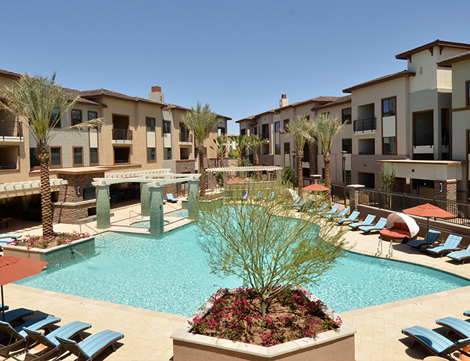 Apartments In San Tan Valley
