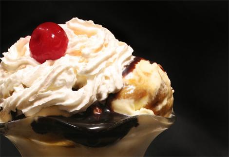 Sunflower Farmers Market will be selling ice cream sundaes, milkshakes ...