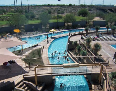 Aquatic Center Aquatic Center Tucson
