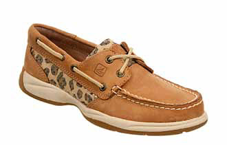 Sperry Intrepid