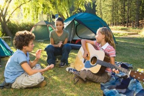 Top Kids Summer Camps in Phoenix