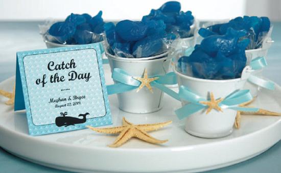 Bridal Party Gift Ideas For Destination Wedding : Destination Weddings- Favors We Love