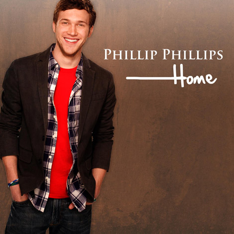 Phillip Phillips Cover