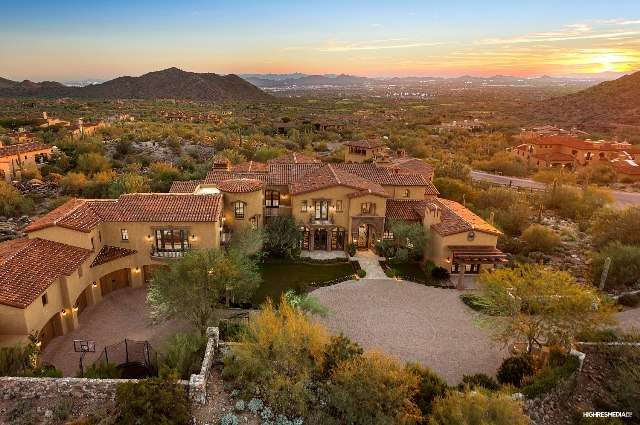 Silverleaf Custom Estate Tour