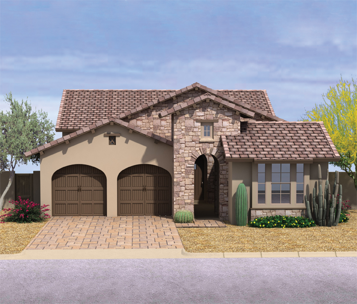 Save on brand new luxe spec homes page 2 for Spec home builders