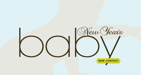 new-years-baby-web-contest