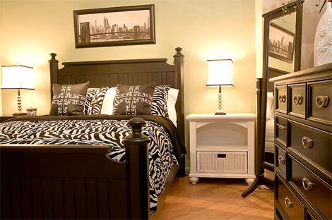 Interior design ideas q a with lina quintero november for 11x12 bedroom