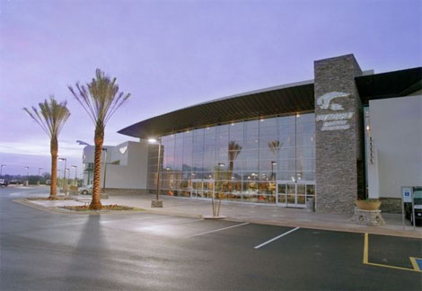 Auto Racing Museums on Auto Racing Museum In Phoenix  Proceeds Will Benefit Several Local