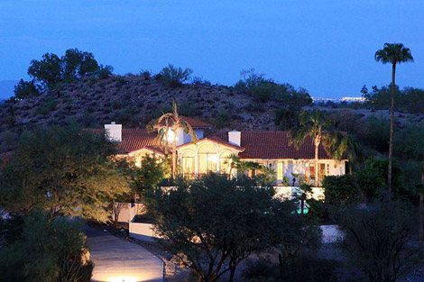 Phoenix - Gated Community of Doubletree Canyon - 934900