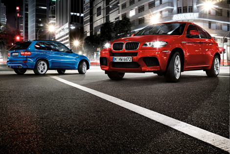 New Bmw X5 M And Xm6 M Models Released