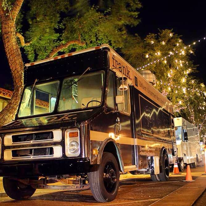 Experience 13 of The Valley's Best Gourmet Food Trucks at ...