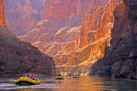 10 Must See Adventures At The Grand Canyon