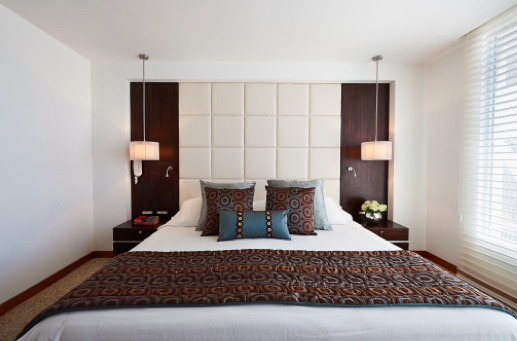 headboard ideas for master bedroom master bedroom design tips the headboard 18855