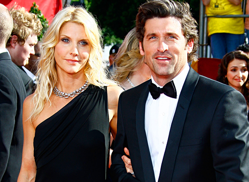 Poor Mcdreamy Is Left Brokenhearted By Irreconcilable Differences